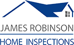 James Robinson Home Inspections Logo